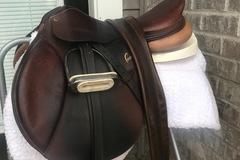 """Selling: Pessoa AMO Saddle 18"""""""