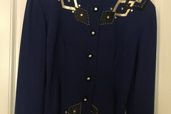 Selling: Horsemanship shirts and jackets