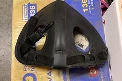Selling: Horse helmet trailering