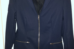 Selling: Cavalleria Toscana Luxury Riding Jacket (Italian size 46)