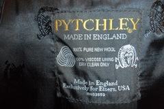 Selling: Pytchley Hunt Coat  Large