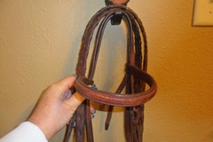 Selling: Full size English Bridle