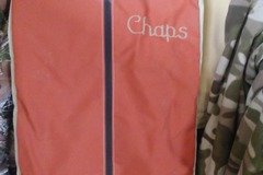 Selling: Chap Bag