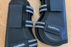 Selling: EquiFit. The Original Front Boot