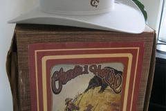 Selling: Charlie 1 Horse 7X Fur Felt Hat Size 7